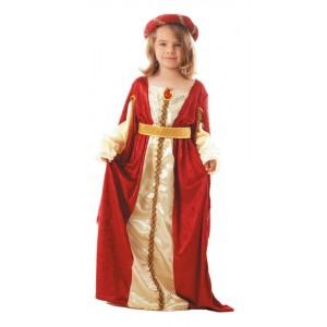 costume-reine-4-6-ans