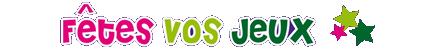 FetesVosJeux Logo